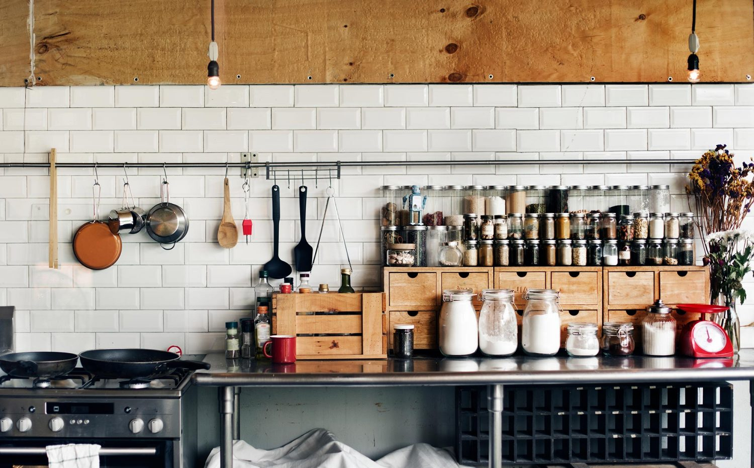 Handy Storage Ideas For Your Home