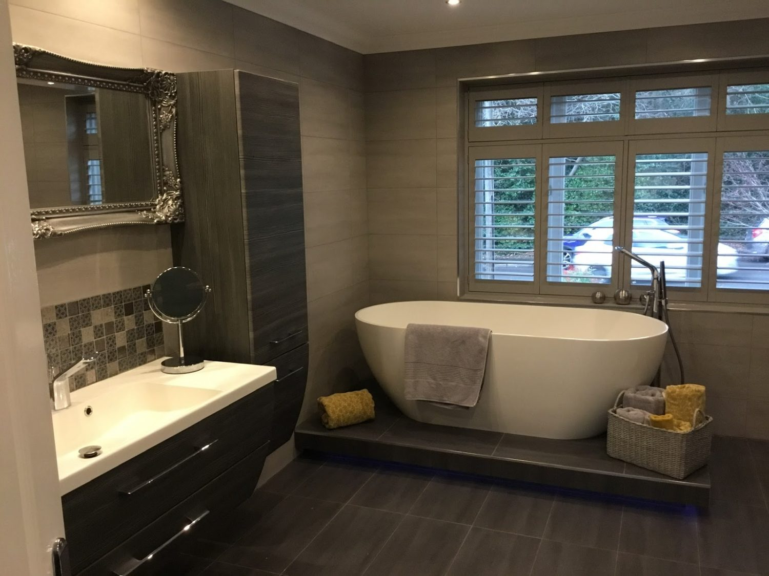 Our Home Renovation at No.14 – Our Ensuite