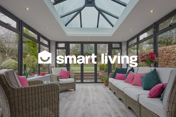 Smartliving – Why we rebranded