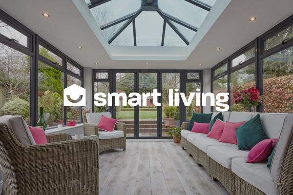 smart living brand
